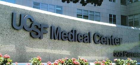 UCSF Hospital for article