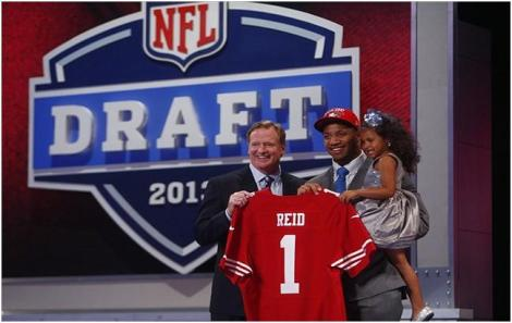 (Photo Courtesy of fansided) Eric Reid drafted 18th overall.