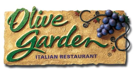 Photo Courtesy of olivegarden.com
