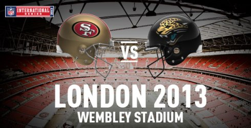 (Photo Courtesy of 49ers) 49ers will face the Jaguars.