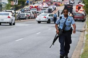 Washington Navy Yars shooting; Gun control regulations and debate should be brought back up once again