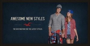 Photo courtesy of HollisterCo.com