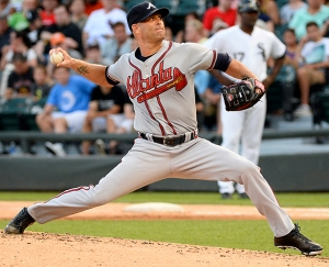 MLB: Atlanta Braves at Chicago White Sox