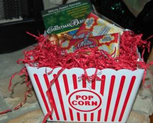 movie night g.b.