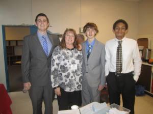Successful Seniors