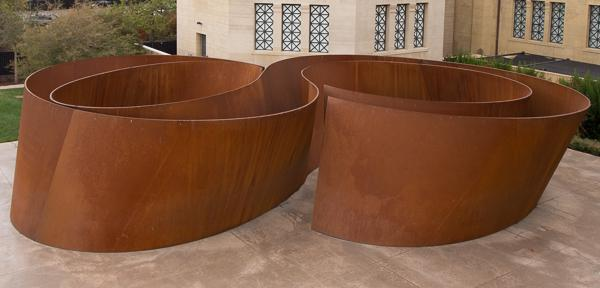 Image result for richard serra sequence