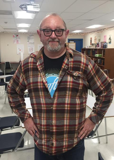 Mr.Korp Photo for Article